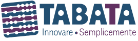 TABATA TECH Logo
